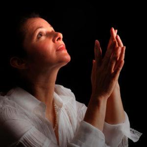 Алексей Плещеев — Мамина молитва