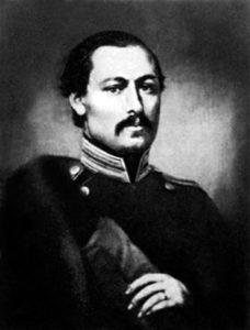 Лауреат полной Пушкинской премии