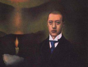 Николай Гумилев стихи