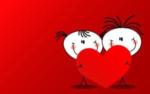 Поздравления любимому на 14 февраля