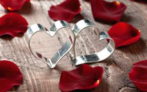 Романтические стихи