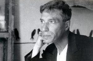 Стихи Бориса Пастернака