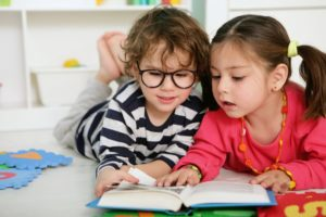 Стихи для детей 4 - 5 лет