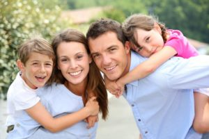 Стихи про семью