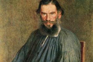 Стих Благовест Лев Толстой