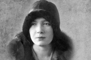 Стих Блокадная ласточка Ольга Берггольц