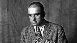 Стих Что такое хорошо Владимир Маяковский