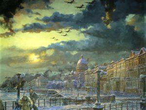 Юрий Воронов — Облака