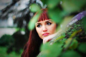 Ирина Самарина стихи